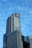 Tall building Royalty Free Stock Photos
