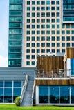 Tall building in Boston, Massachusetts. Stock Photo