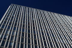 Tall building in Stockholm Stock Photography