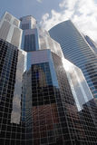 Tall Chicago Royalty Free Stock Photo