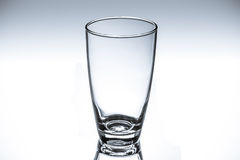 Tall glass is ware Royalty Free Stock Image