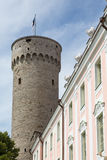 Tall Hermann Tower Stock Images