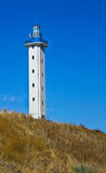 Tall lighthouse Stock Photography