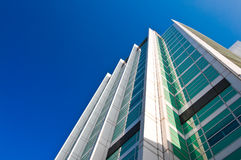 Tall modern building Stock Image
