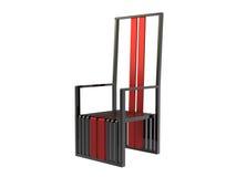 Bauhaus Chair Stock Photo