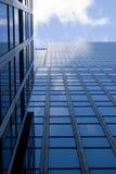 Tall New York City Building Stock Image