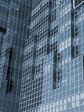 Tall Office Block Royalty Free Stock Image