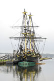 Tall Sailing Ship Stock Photography