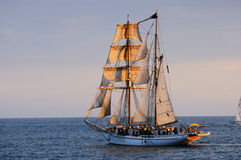 Tall ship Stock Photos