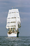 Tall ship Stock Photography