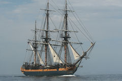 Tall Ship 6606 Royalty Free Stock Image