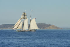 Tall Ship 7676 Stock Images