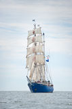 Tall Ship Concordia Royalty Free Stock Photos