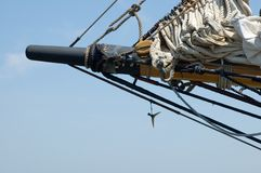 Free Tall Ship Detail Stock Photo - 982220