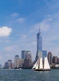 Tall Ship - New York City Stock Photos