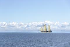 Tall Ship Stock Photography