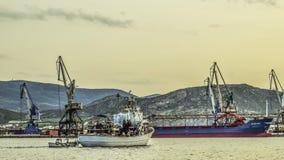 Tall Ship, Sailing Ship, Ship, Watercraft royalty free stock photography