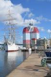 Tall Ship Stock Image