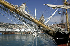 Tall Ships Stock Images