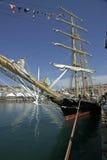 Tall Ships Royalty Free Stock Photography