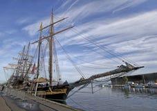 Tall Ships America Royalty Free Stock Photo