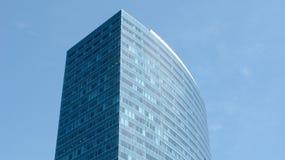 Tall skyscraper Royalty Free Stock Photos