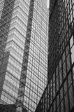 Tall skyscrapers, Hong Kong - I Royalty Free Stock Photos
