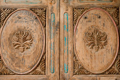 Talla antigua Imagen de archivo