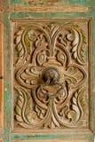 Talla antigua Imagen de archivo libre de regalías