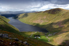 Talla, Borders, Scotland Stock Image