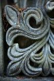 Talla de la piedra arenisca Fotos de archivo