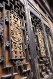 Talla de madera Foto de archivo libre de regalías