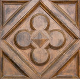 Talla de madera Fotos de archivo