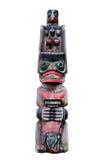 Talla maorí Imagen de archivo libre de regalías