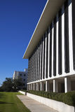Tallahasee - State Capitol Complex Royalty Free Stock Image