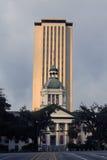 Tallahassee, la Florida Foto de archivo libre de regalías