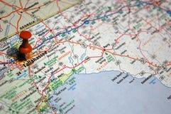 Tallahassee, la Florida imágenes de archivo libres de regalías