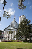 Tallahassee State Capitol buildings Florida USA Stock Photos
