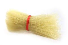 Tallarines de arroz de China Imagen de archivo
