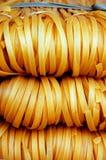 Tallarines de la haba de Hinese imagenes de archivo