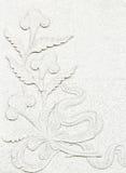 Tallas de la flor Fotos de archivo libres de regalías