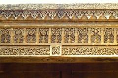 Tallas de la piedra arenisca imágenes de archivo libres de regalías