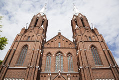 Tallest Church Stock Photography