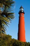 Tallest Lighthouse in Florida Royalty Free Stock Photo