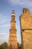Tallest minaret Royalty Free Stock Image