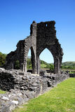 Talley Abbey, Carmarthenshire, Wales Royalty Free Stock Image