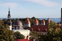 Tallin Stock Photography