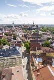 Tallin Estonia Royalty Free Stock Images