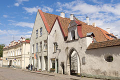 Tallin Estonia Royalty Free Stock Image