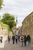 Tallin Estonia Stock Photos